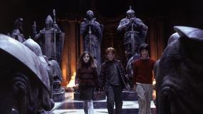 "Perły kina - Ekranizacje literatury:  ""Harry Potter i kamień filozoficzny"""