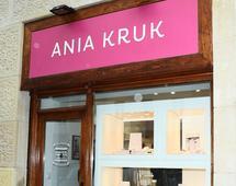 Ania Kruk została założona przez dzieci byłego właściciela firmy W. Kruk
