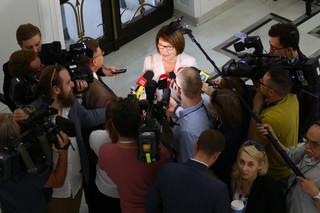 Mazurek: Na kongresie PiS nie będzie mowy o rekonstrukcji rządu