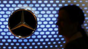 Mercedes ukarany grzywną za monopolistyczne praktyki cenowe