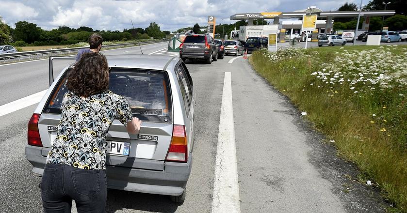 Benzyna nie powinna drożeć przez najbliższe dni - prognozują analitycy