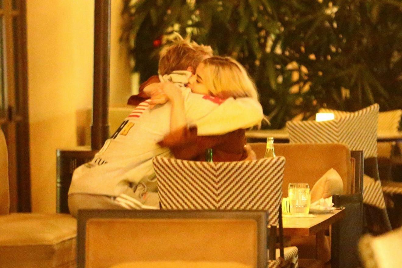 Selena Gomez i Džastin Biber