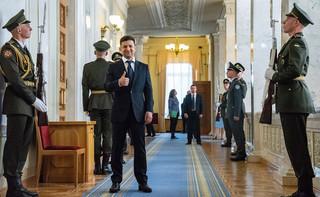Sługa Narodu: Rząd reformatorów nie bez wpływów najważniejszego oligarchy