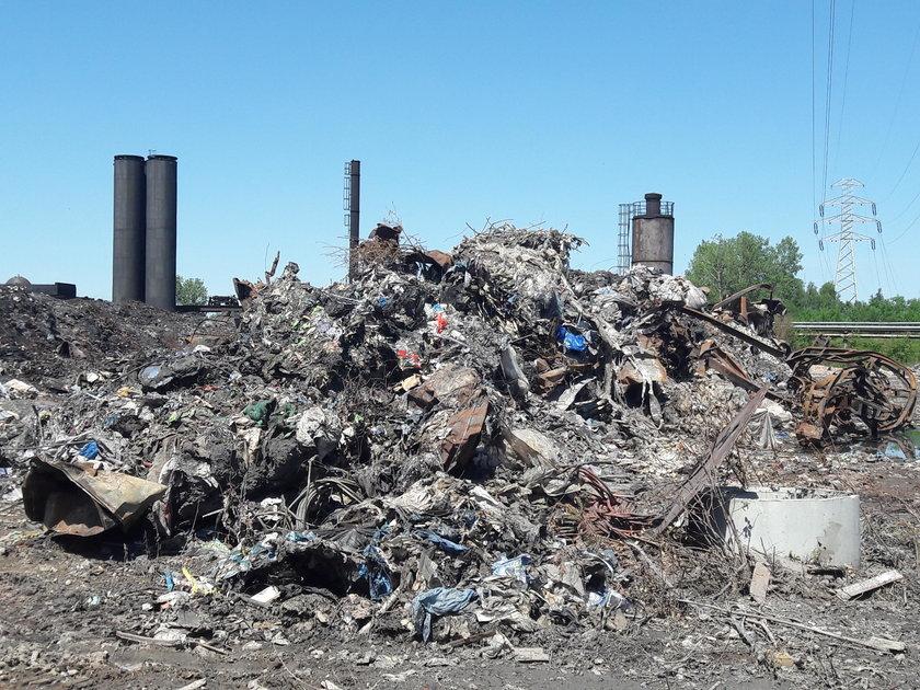 Rząd bierze się za śmieci
