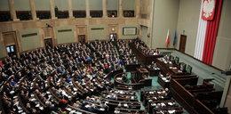 26 mln zł na odprawy dla posłów