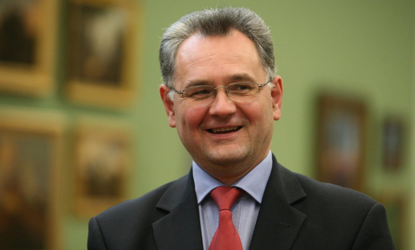 Andrzej Pruszkowski