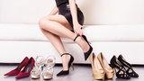 Spraw sobie prezent na Dzień Kobiet i kup nowe buty! Sprawdź ofertę Gino Rossi