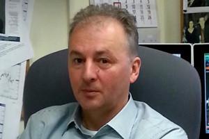DONALD MALICKI dyrektor Departamentu Operacji Zagranicznych Narodowego Banku Polskiego