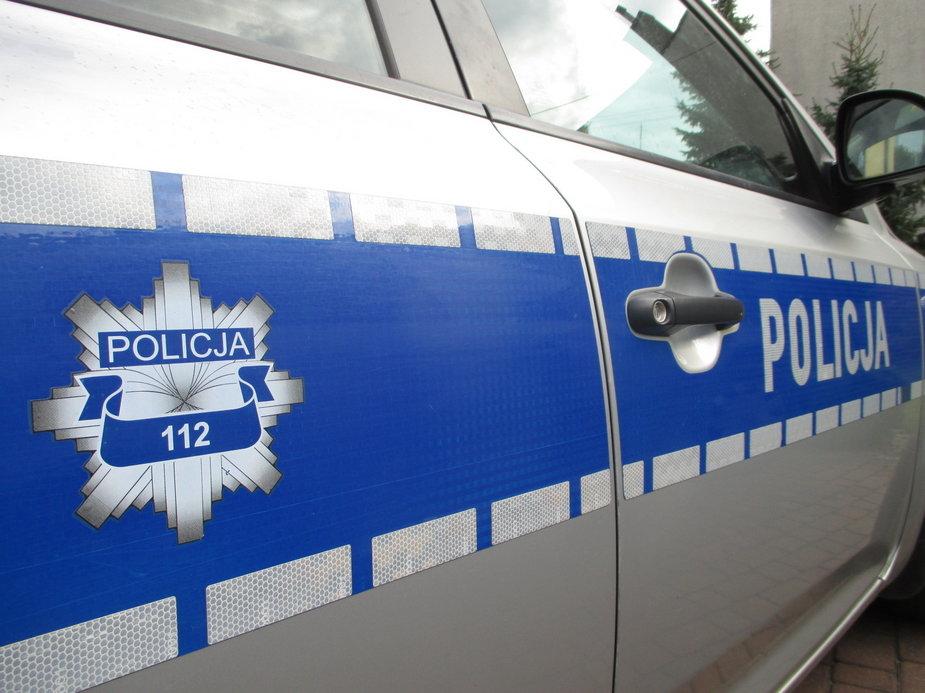 Piotrkowscy policjanci nadal w kwarantannie i w izolacji