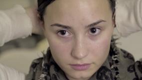 """Demi Lovato pozowała nago dla """"Vanity Fair"""""""