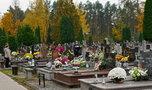 Wiadomo, co z cmentarzami na Wszystkich Świętych. Niedzielski zabrał głos