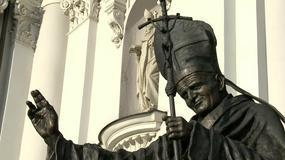 Wadowice - rocznica śmierci Jana Pawła II
