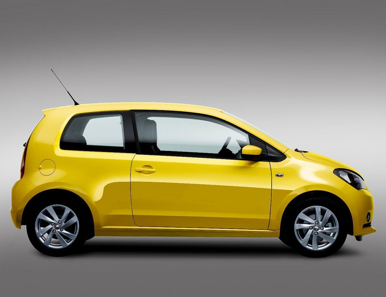 Nowy Seat to mii