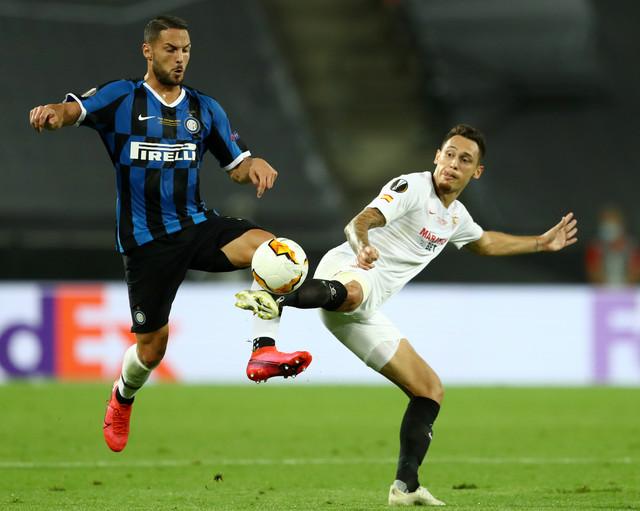 FK Inter, FK Sevilja