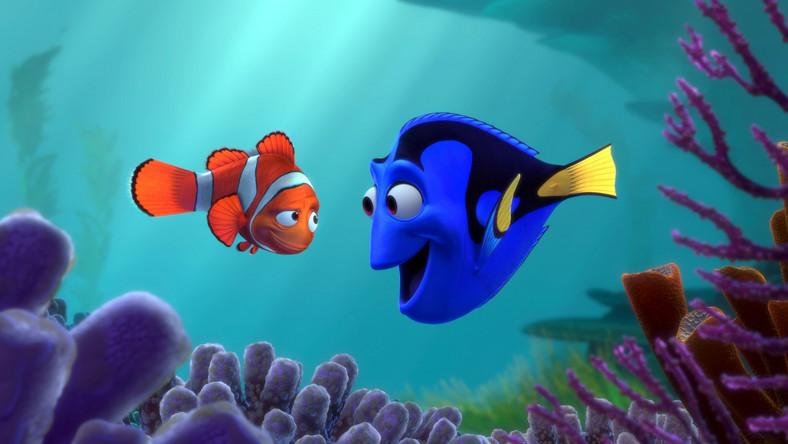 """Będzie sequel """"Gdzie jest Nemo?"""""""