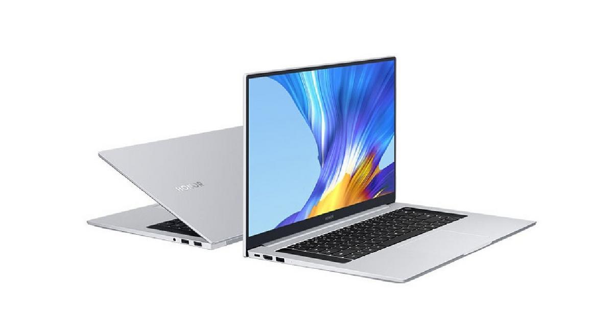 Ryzen 4000 Laptop