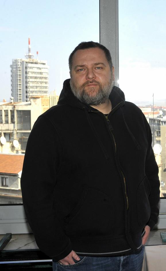 Prvi album će biti okosnica koncerta u Beogradu