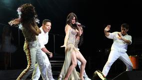 Selena Gomez: wykorzystują przeciwko mnie słowa, które mówiłam w wieku 15 lat