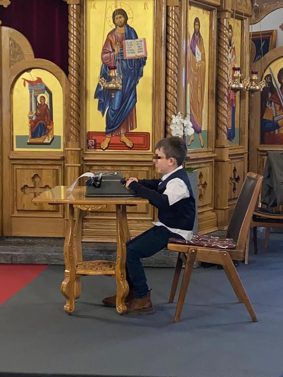 pozorištance Sveti Stefan