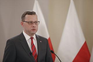 Romanowski: Izrael próbuje wymusić na Polsce korzystne dla siebie rozwiązania, to wyjątkowa bezczelność