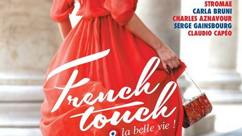 """French Touch"""