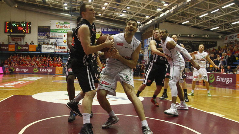 Trzeci mecz o mistrzostwa Polski