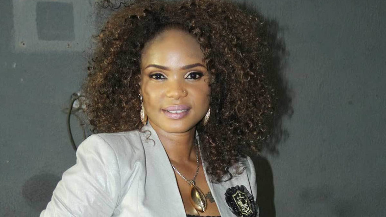 Iyabo Ojo has opened up on how she went through emotional torture while in marriage.[Instagram/Iyabo Ojo]