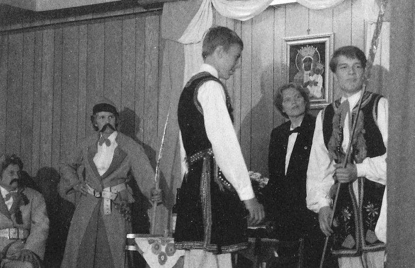 Książka Romana Giertycha