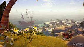 Sea of Thieves - kolejne dwie minuty gameplaya