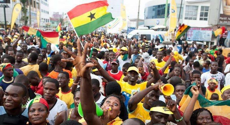 Ghanaians