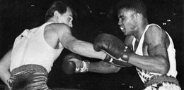 Muhammad Ali ozłocił polskiego mistrza pięści