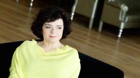 """Recenzja: """"Zagubione niebo"""" Katarzyna Grochola"""