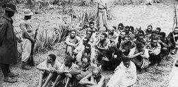 Obozy koncentracyjne. Niemcy znaleźli naśladowców. To europejskie mocarstwo