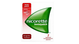 Nicorette Invisi Patch
