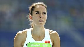 Joanna Jóźwik: czuję się srebrną medalistką
