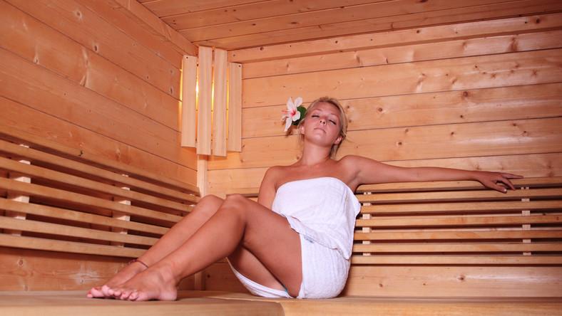 Dlaczego warto saunować ciało zimą?