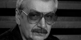 Wojciech Karolak nie żyje! Pięć lat temu odeszła jego żona, Maria Czubaszek