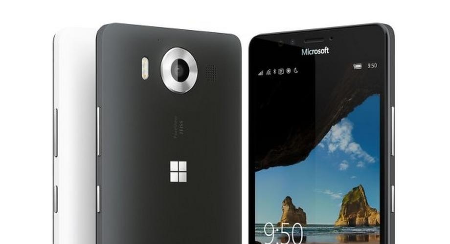 Lumia 950 im Test: Smartphone oder Komplett-PC?