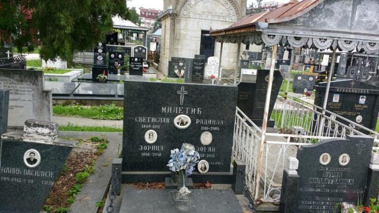 Zorica Miletić umrla 2046 nestala
