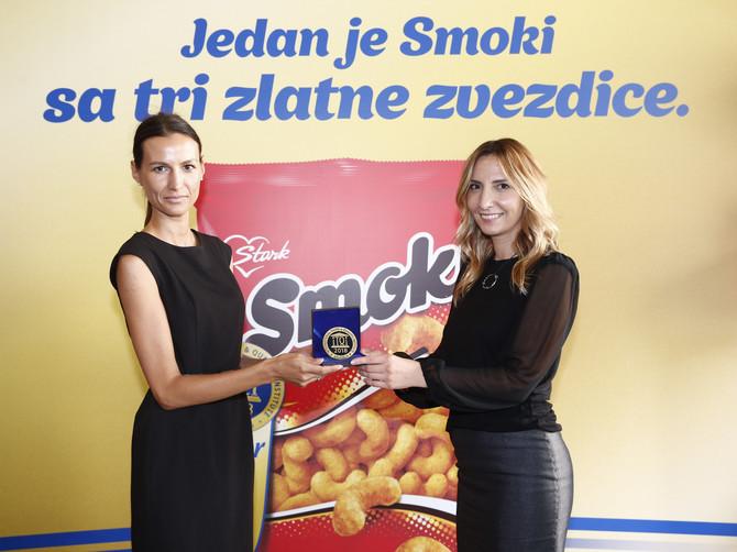 Ivana Vlahović i Jelena Crnković