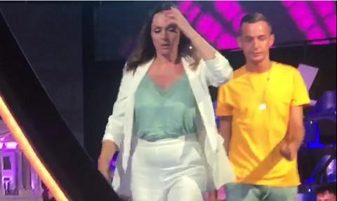 """Neviđena drama na finalu""""Zadruge"""": Anabela kolabirala zbog Gagija i Lune! VIDEO"""