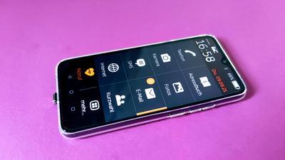 Gigaset GS4 Senior im Test: Smartphone für ältere Menschen