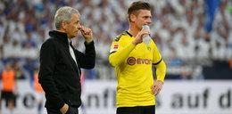 Po laniu od VfB Stuttgart klub Łukasza Piszczka zwolnił trenera