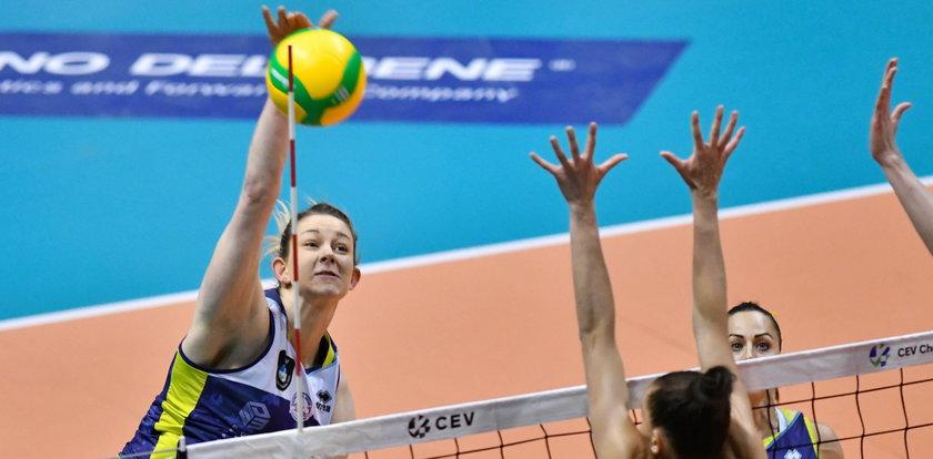 Magdalena Stysiak o klimacie w siatkarskiej Serie A: Nie wojuję z Malwiną