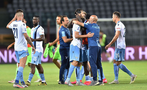 FK Lacio, FK Torino