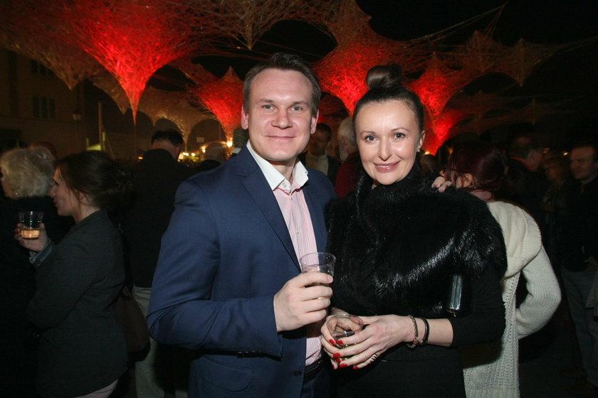 Dominik Tarczyński znów zaskoczył