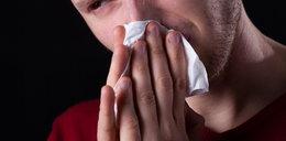 Uskarżał się na zatkany nos. Lekarze dokonali szokującego odkrycia...