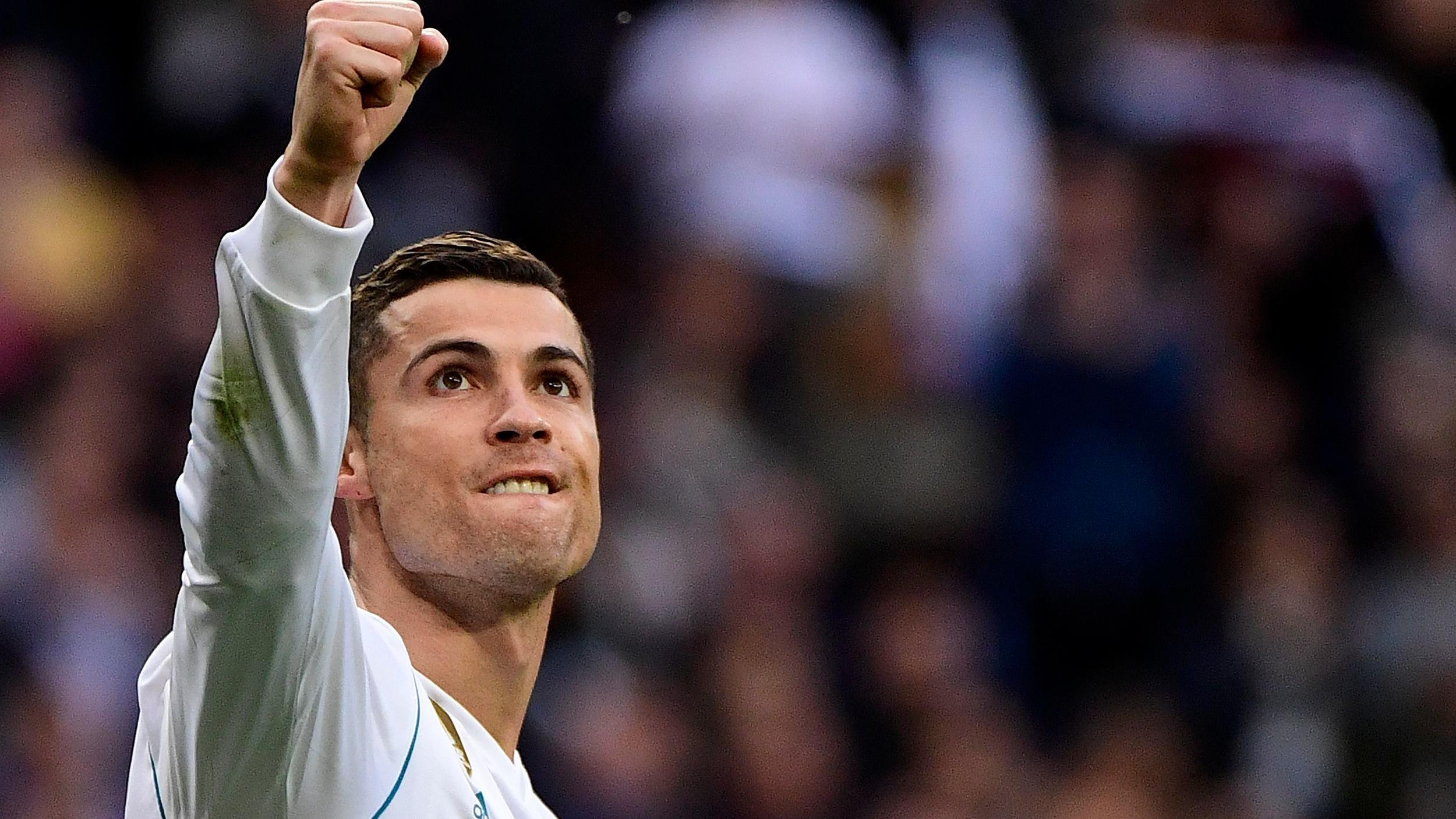 172f8c524 Dlaczego Cristiano Ronaldo trafi akurat do Juventusu? - Piłka nożna