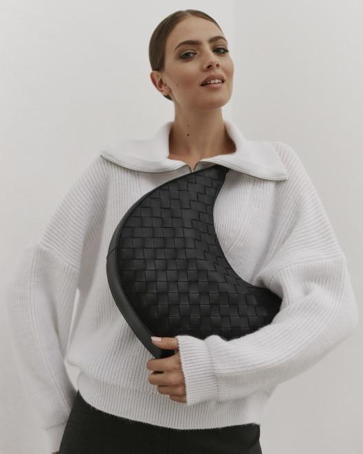Kampania kolekcji Mohito Grey Clarity