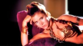 Księżniczka Leia po przejściach